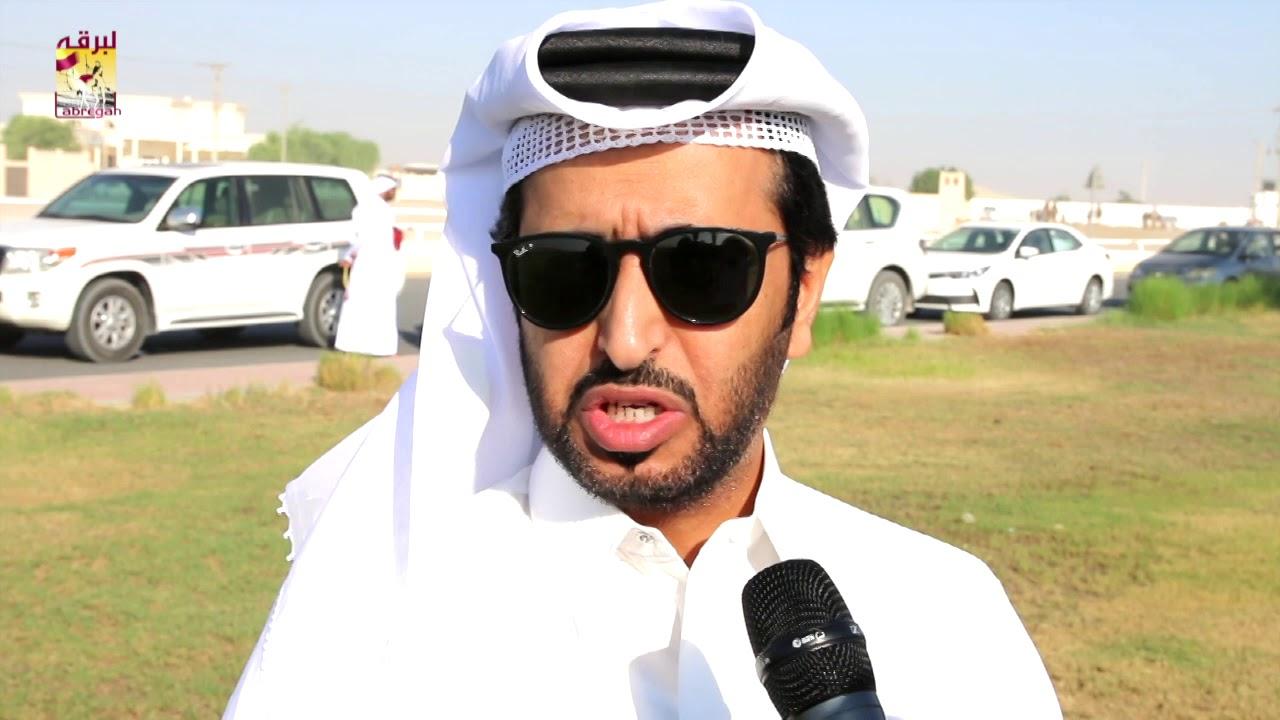 لقاء مع مسفر علي بن سفران         الشوط الرئيسي للثنايا قعدان إنتاج صباح ١٣-٩-٢٠١٩