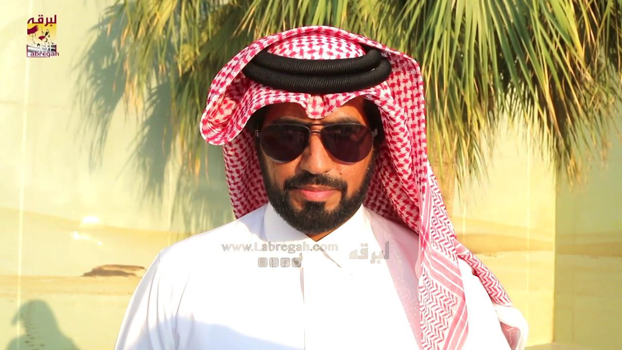 لقاء مع جارالله بن محمد بن عقيل..الخنجر الفضي للقايا قعدان إنتاج مساء ٣-١٢-٢٠١٩