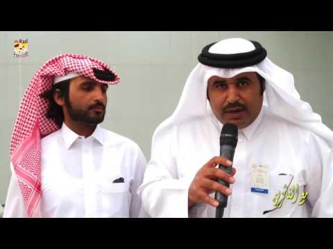 لقاء مع محمد محسن انديله الفائز بالخنجر الفضي للزمول عمانيات مهرجان سمو أمير البلاد المفدى 14-3-2017