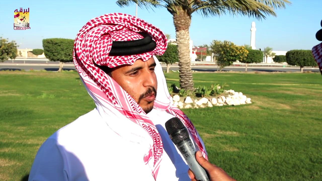 لقاء مع سلطان بن محسن بن انديلة الشوط الرئيسي للقايا قعدان مفتوح صباح ٤-٢-٢٠١٩