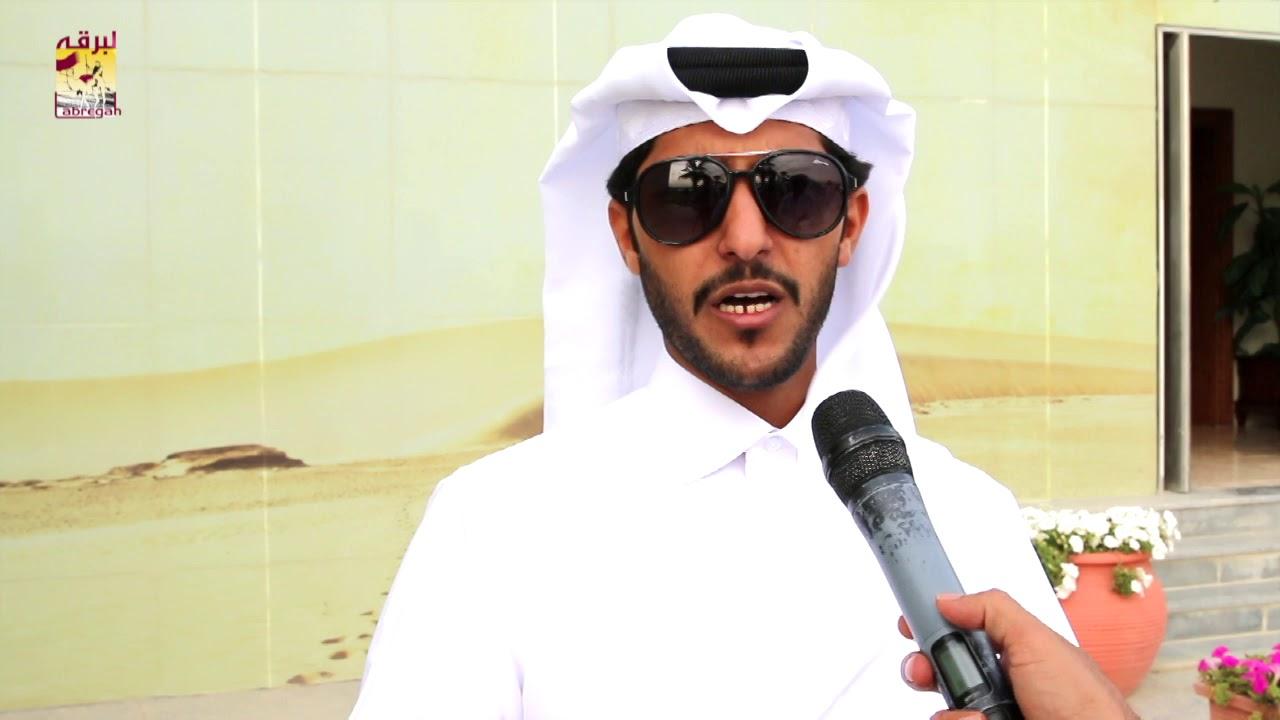 لقاء مع فهيد بن جارالله المكسور الخنجر الفضي للقايا قعدان إنتاج مهرجان سمو الأمير المفدى مساء ٣٠-٣-٢٠١٩