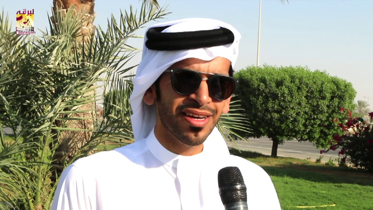 لقاء مع فيصل بن عبدالهادي بن نايفة الفائز بالشوط الرئيسي للجذاع بكار المفتوح المحلي الثاني ٢٦-٩-٢٠١٨