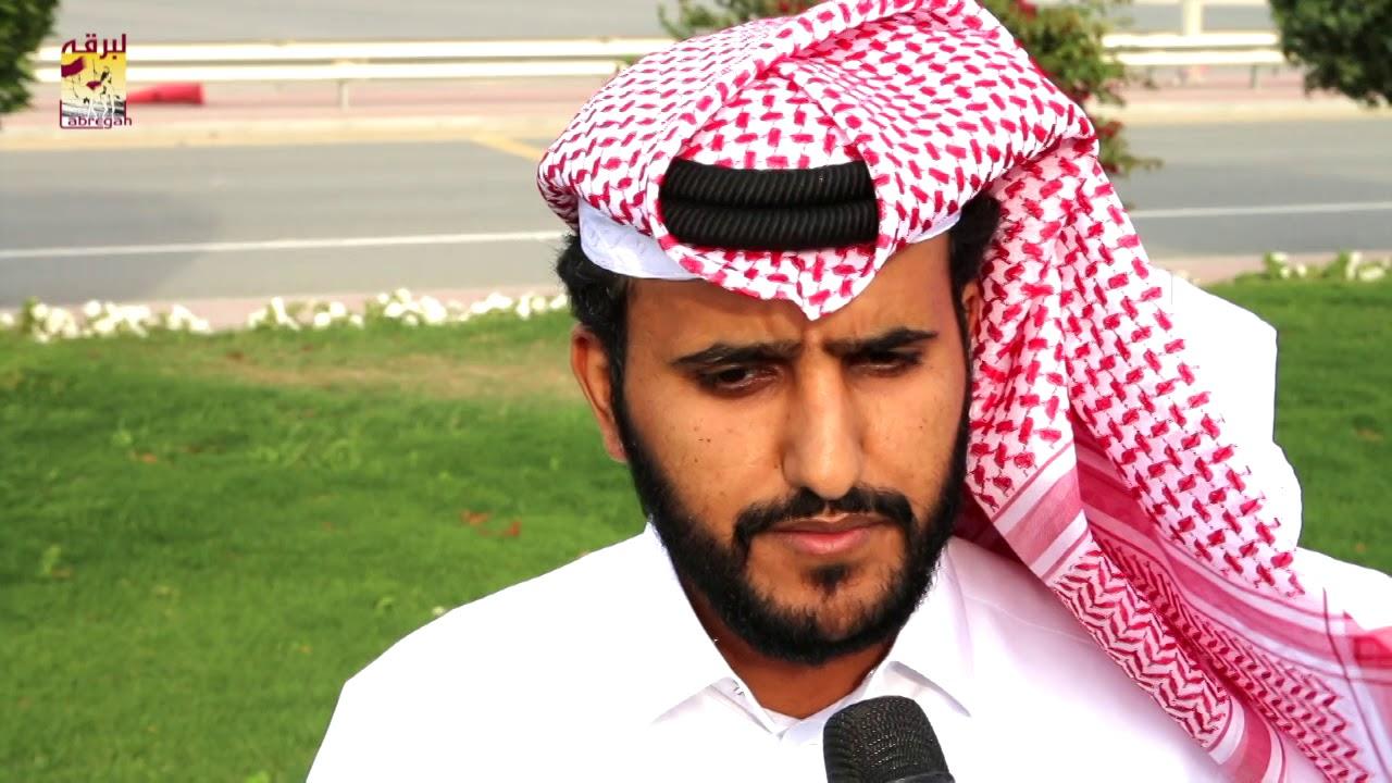 لقاء مع راشد بن علي اليتيم الشوط الرئيسي للحقايق بكار إنتاج صباح ١٠-١-٢٠١٩