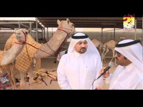 ساحة لبرقه – حلقة خاصة مع السيد/ وليد بن محمد السيد