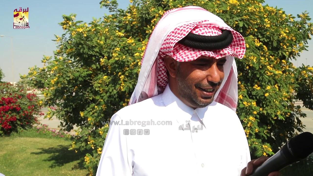 لقاء مع مسعود بن محمد بن قطامي..الشوط الرئيسي للقايا بكار إنتاج صباح ٢٧-١٢-٢٠١٩