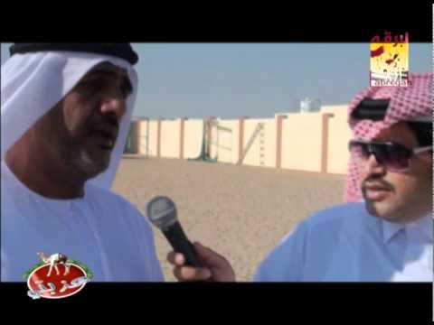 عزبة/ محمد بن خاتم الشامسي