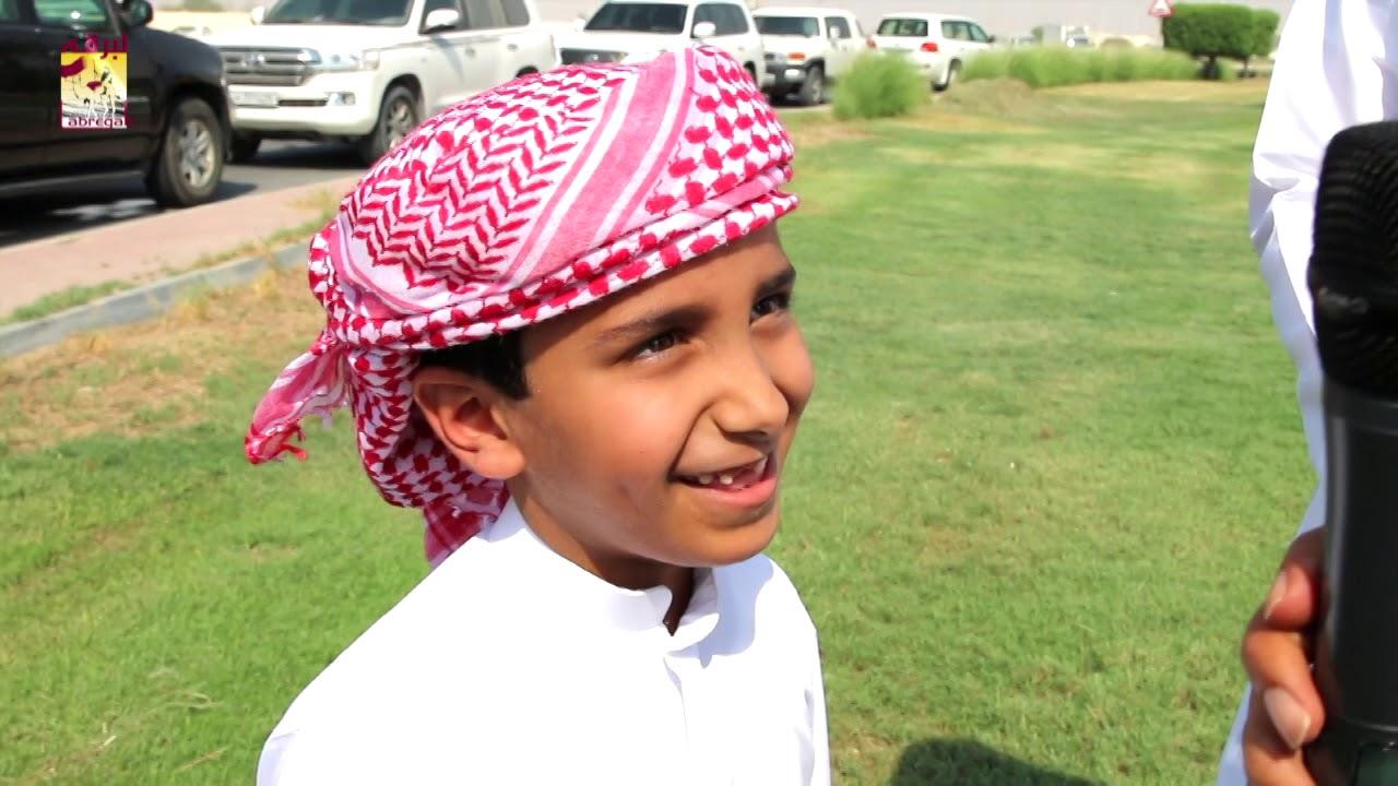 لقاء مع علي بن عبدالهادي بن تويم الشوط الرئيسي للقايا قعدان إنتاج صباح ١١-١٠-٢٠١٩