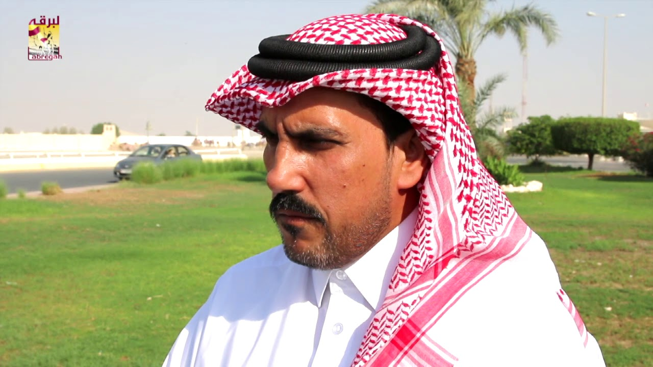 لقاء مع سالم محمد دخيل الله الجبران الشوط الرئيسي للحقايق بكار إنتاج صباح ٢١-٩-٢٠١٩