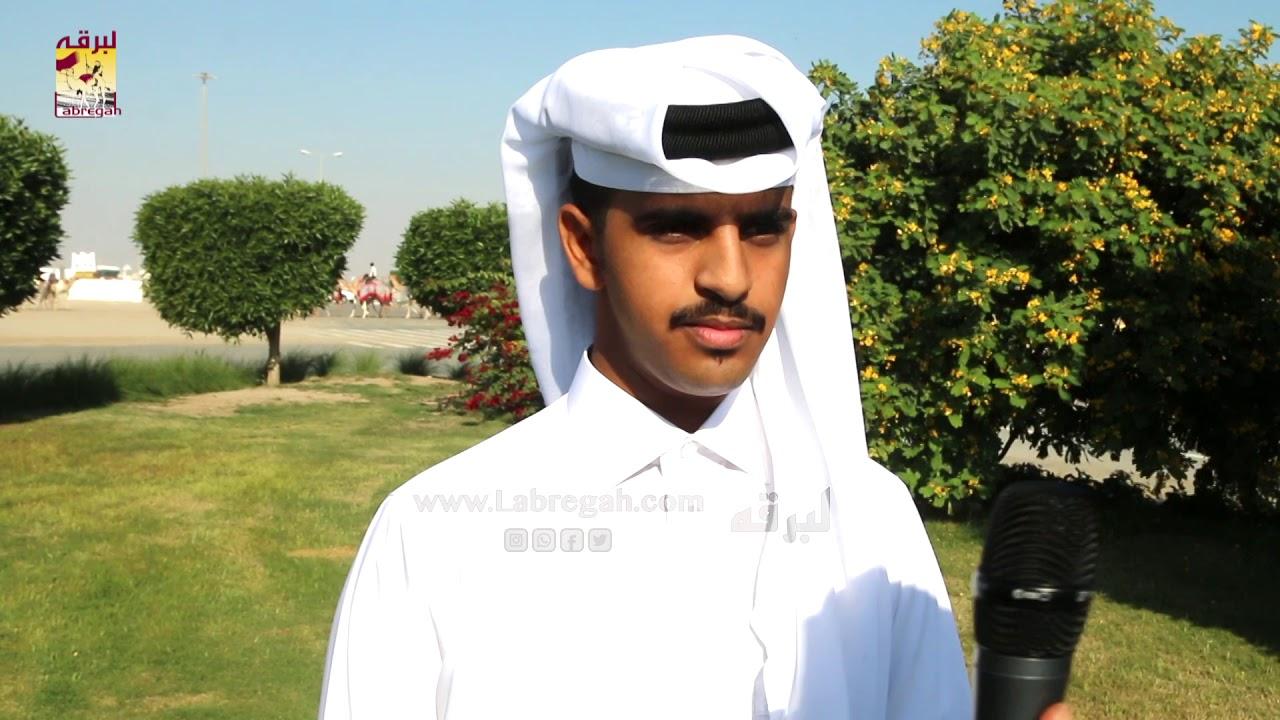 لقاء مع سلطان بن هزاع أبو شريدة..الشوط الرئيسي للجذاع بكار مفتوح صباح ٢٨-١٢-٢٠١
