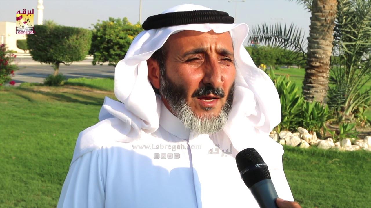 لقاء مع بطشان بن صالح اليامي الشوط الرئيسي للقايا بكار مفتوح مساء ٢٥-١٠-٢٠١٩