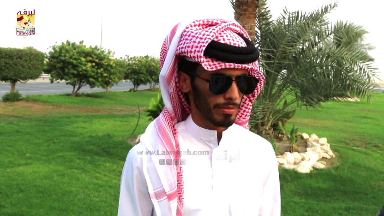 لقاء مع علي بن حزام الزعبي الشوط الرئيسي للحقايق قعدان إنتاج صباح ٢٤-١٠-٢٠١٩