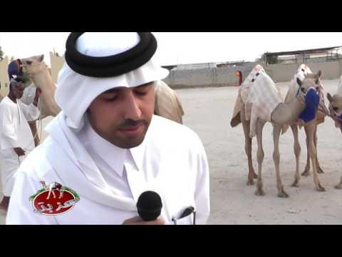 عزبة/ خالد بن محمد آل شيخ الكواري