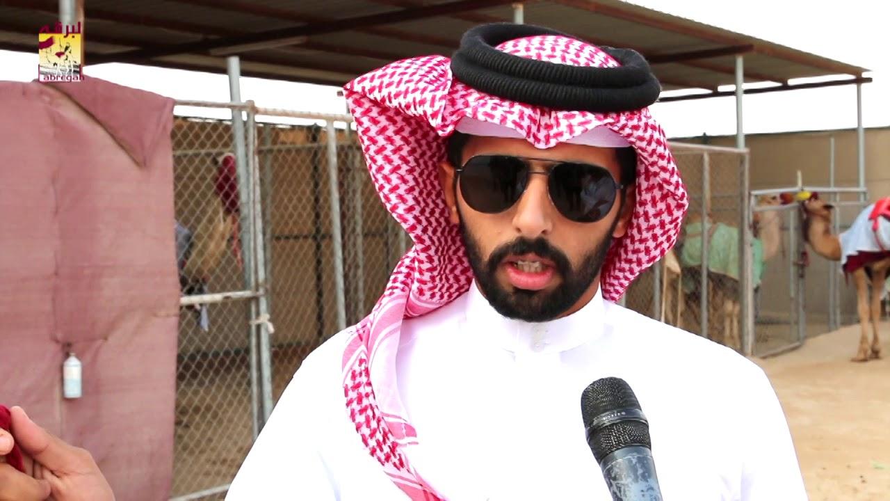 لقاء مع حمد بن صالح القوز الشوط الرئيسي للحقايق بكار إنتاج صباح ٣-٢-٢٠١٩