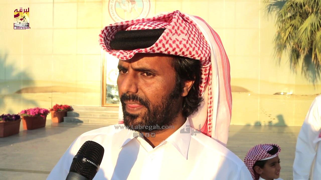 لقاء مع محمد بن سالم بن مانعة..الخنجر الفضي للثنايا قعدان مفتوح مساء ٧-١٢-٢٠١٩