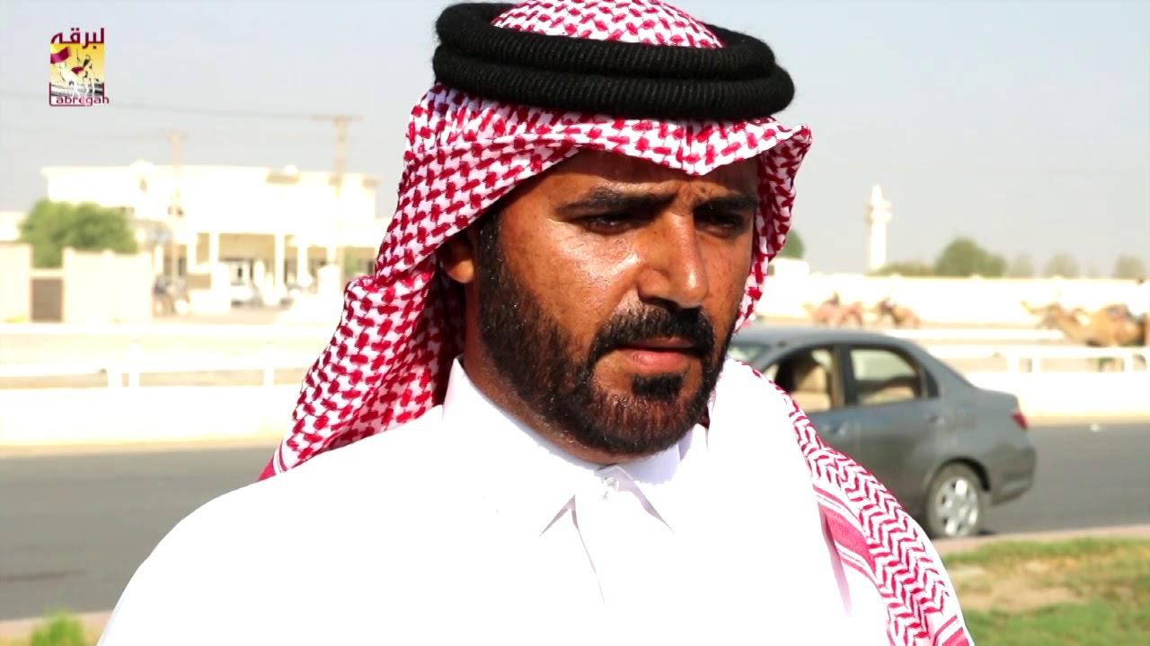 لقاء مع سعد بن مبارك الضعيف الشوط الرئيسي للحقايق بكار صباح ٨-٩-٢٠١٩