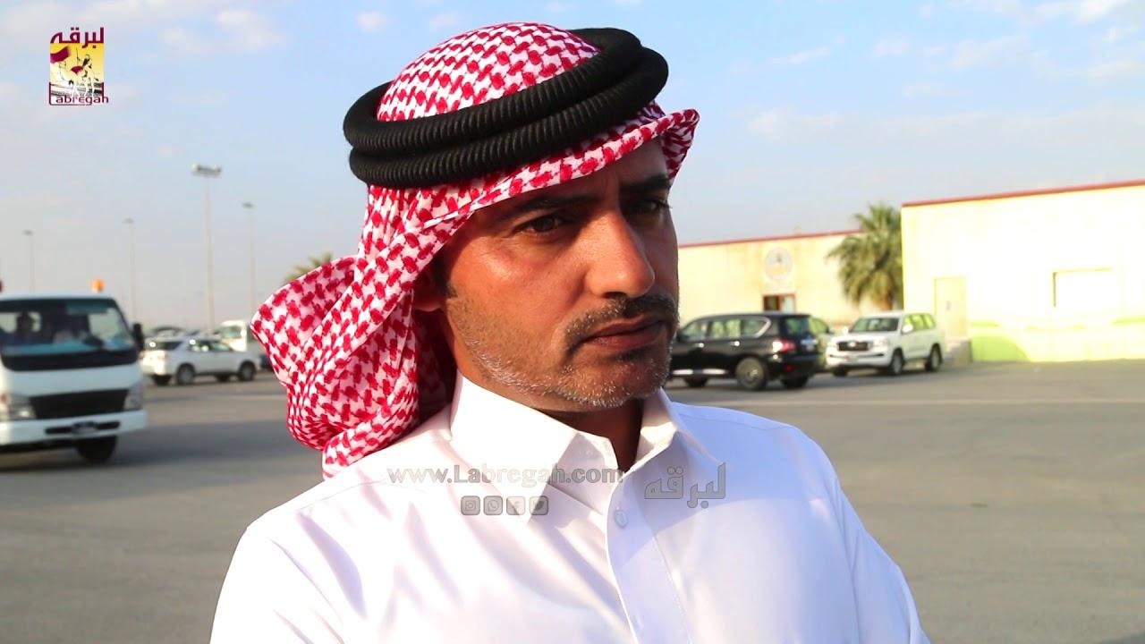 لقاء مع عبدالعزيز بن إبراهيم بن انديله..الشلفة الفضية جذاع بكار مفتوح مساء ٢٢-١-٢٠٢٠