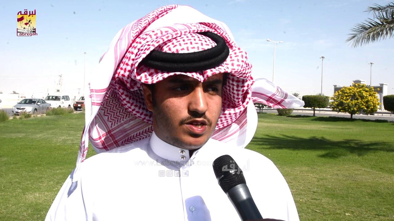 لقاء مع ربيع بن علي بن جهيم الشوطين الرئيسيين للجذاع بكار وقعدان مفتوح صباح ٢٩-٢-٢٠٢٠