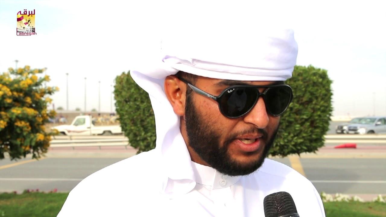 لقاء مع جارالله بن حمد بن ظرمان الشوط الرئيسي للحقايق قعدان إنتاج صباح ١٠-١-٢٠١٩