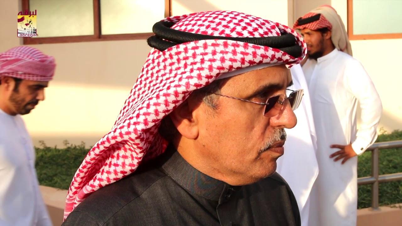 """لقاء مع عبدالله بن سعيد العيدة الفائز بخنجري الزمول """"مفتوح وعمانيات"""" مساء ٢-١-٢٠١٩"""
