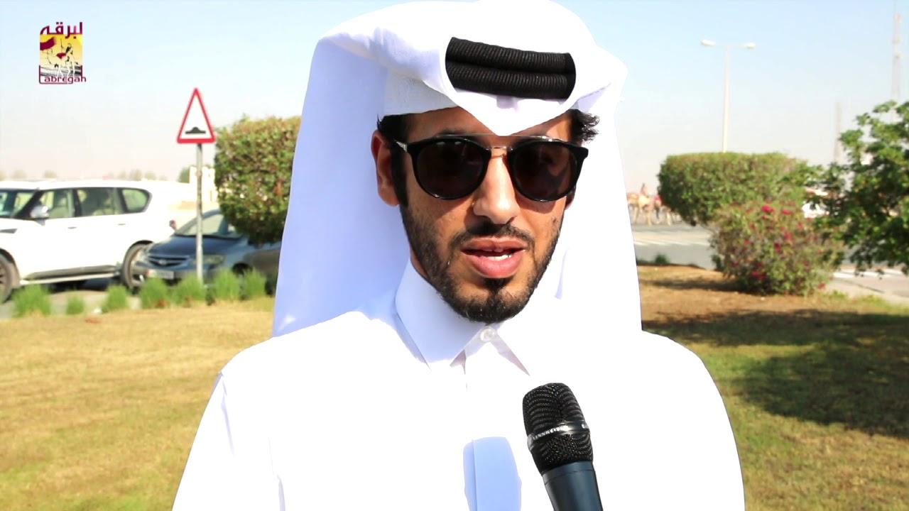 لقاء مع مبارك حمد بن نايفة                   الشوط الرئيسي للزمول إنتاج صباح ١٥-٩-٢٠١٩