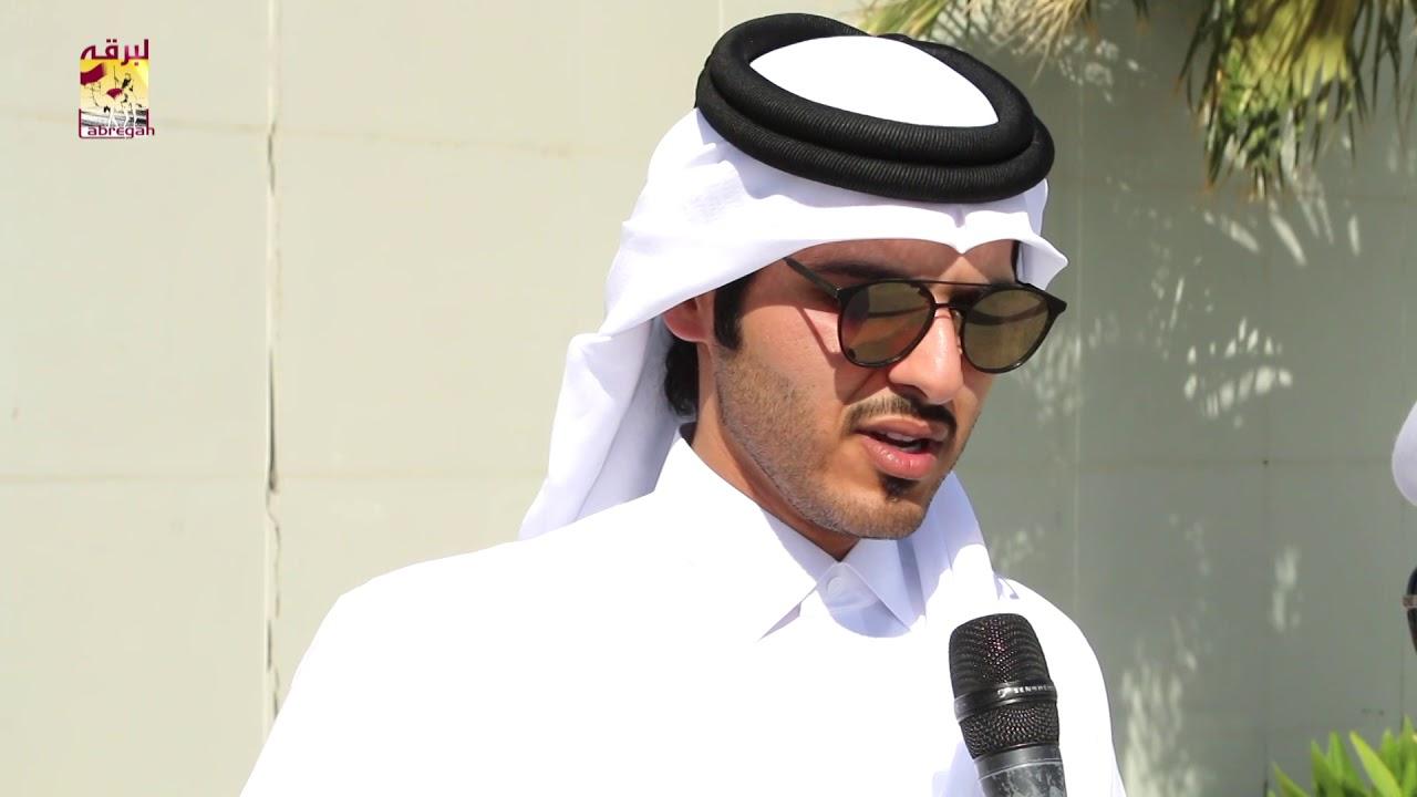 لقاء مع سلطان حمد تريحيب بن نايفة الفائز بالخنجر الفضي للجذاع قعدان إنتاج ١٨-٤-٢٠١٨