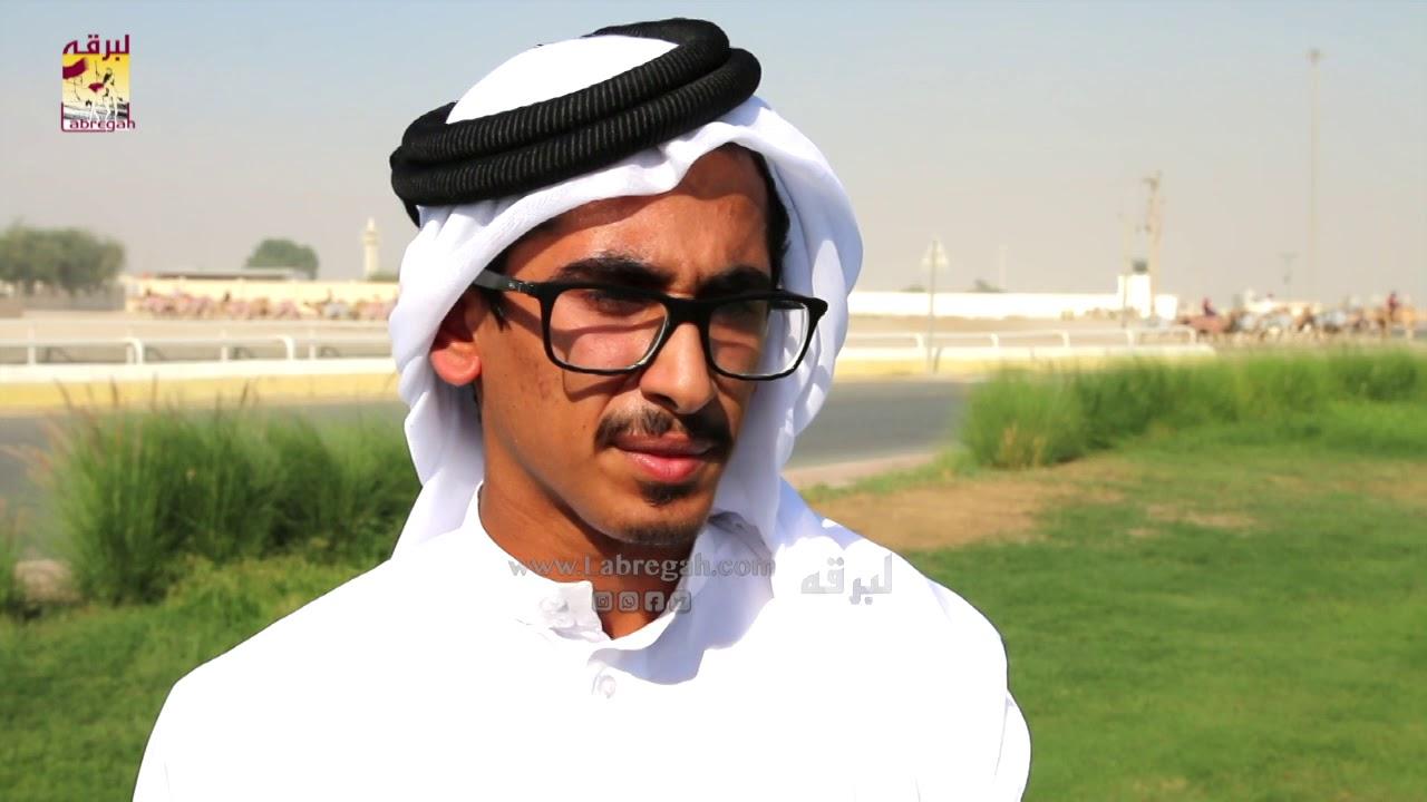 لقاء مع ناصر بن خالد الحميدي.. الشوط الرئيسي للزمول إنتاج صباح ١٤-١١-٢٠١٩