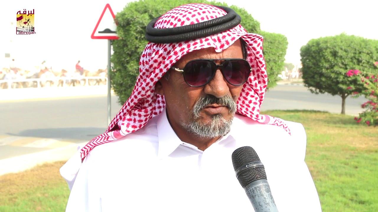 لقاء مع محمد محسن أبو صلعة الفائز بالشوط الرئيسي للقايا بكار المفتوح المحلي الثاني ٢٤-٩-٢٠١٨