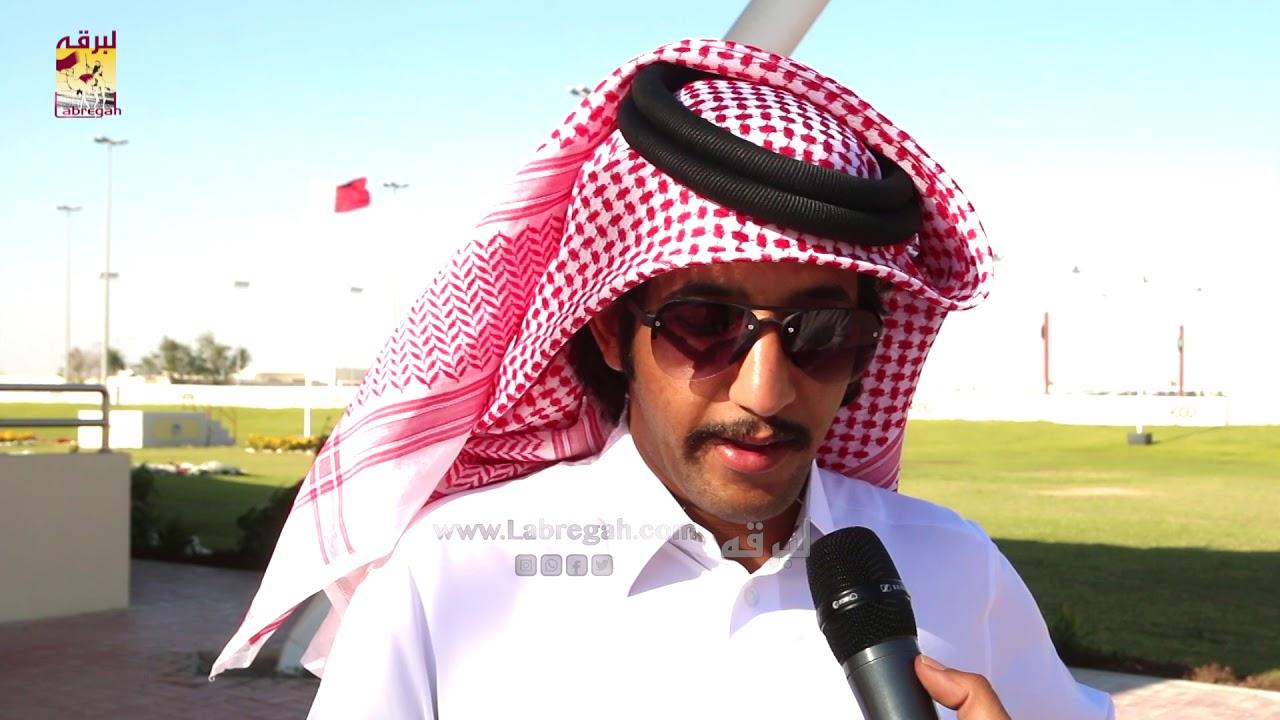 لقاء مع محمد بن علي بن سلعان الشوط الرئيسي للحقايق بكار إنتاج صباح ١٢-٢-٢٠٢٠