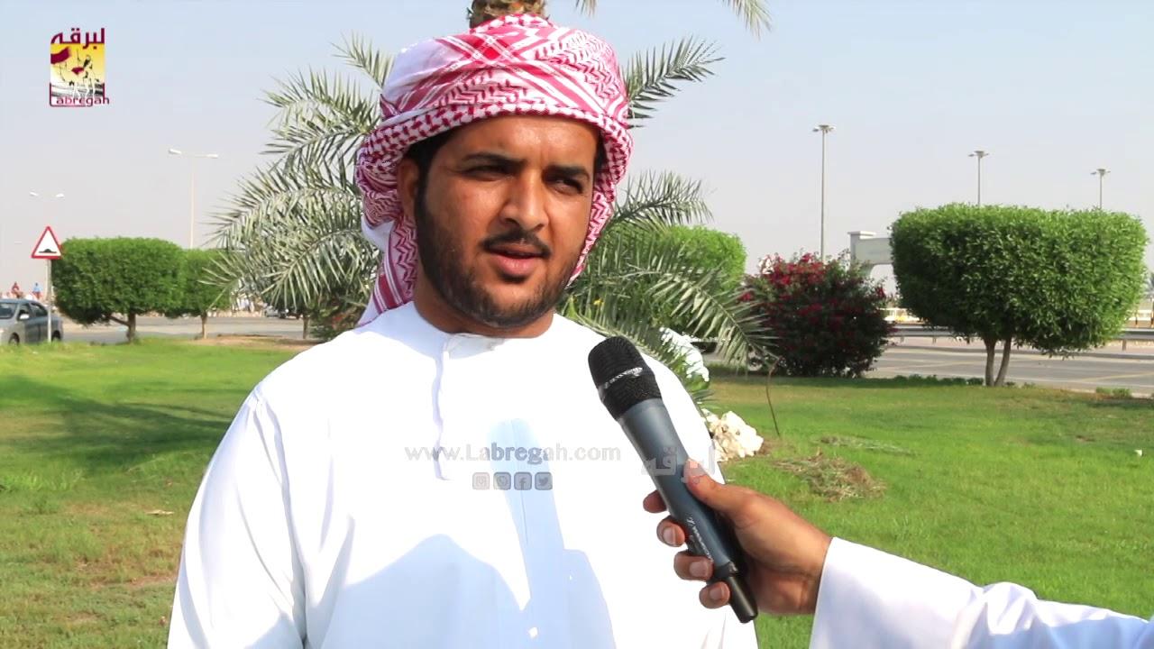 لقاء مع حمد بن حمود الوهيبي الشوط الرئيسي للحيل عمانيات صباح ١٩-١٠-٢٠١٩