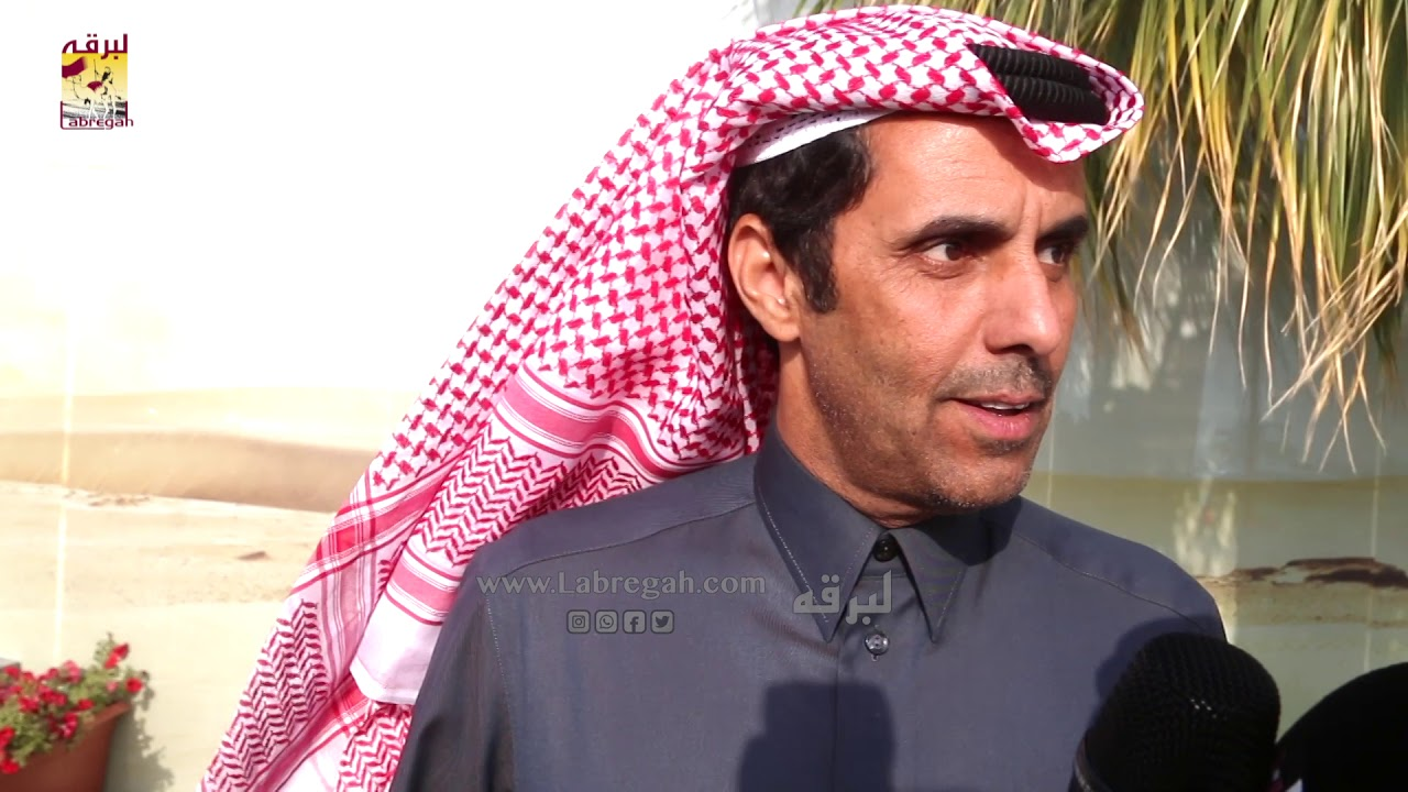 لقاء مع سعيد بن راشد الزعبي..الشلفة الذهبية للثنايا بكار مفتوح مساء ٢٦-١-٢٠٢٠