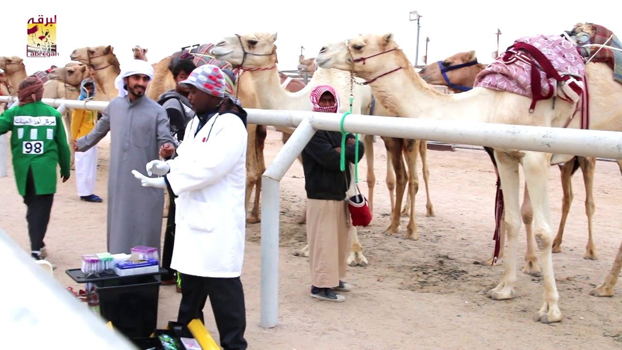 لقاء مع سعادة/ عبدالله بن محمد الكواري نائب رئيس اللجنة المنظمة لسباق الهجن الاستعداد لمهرجان سمو الأمير الوالد ٢٠١٩