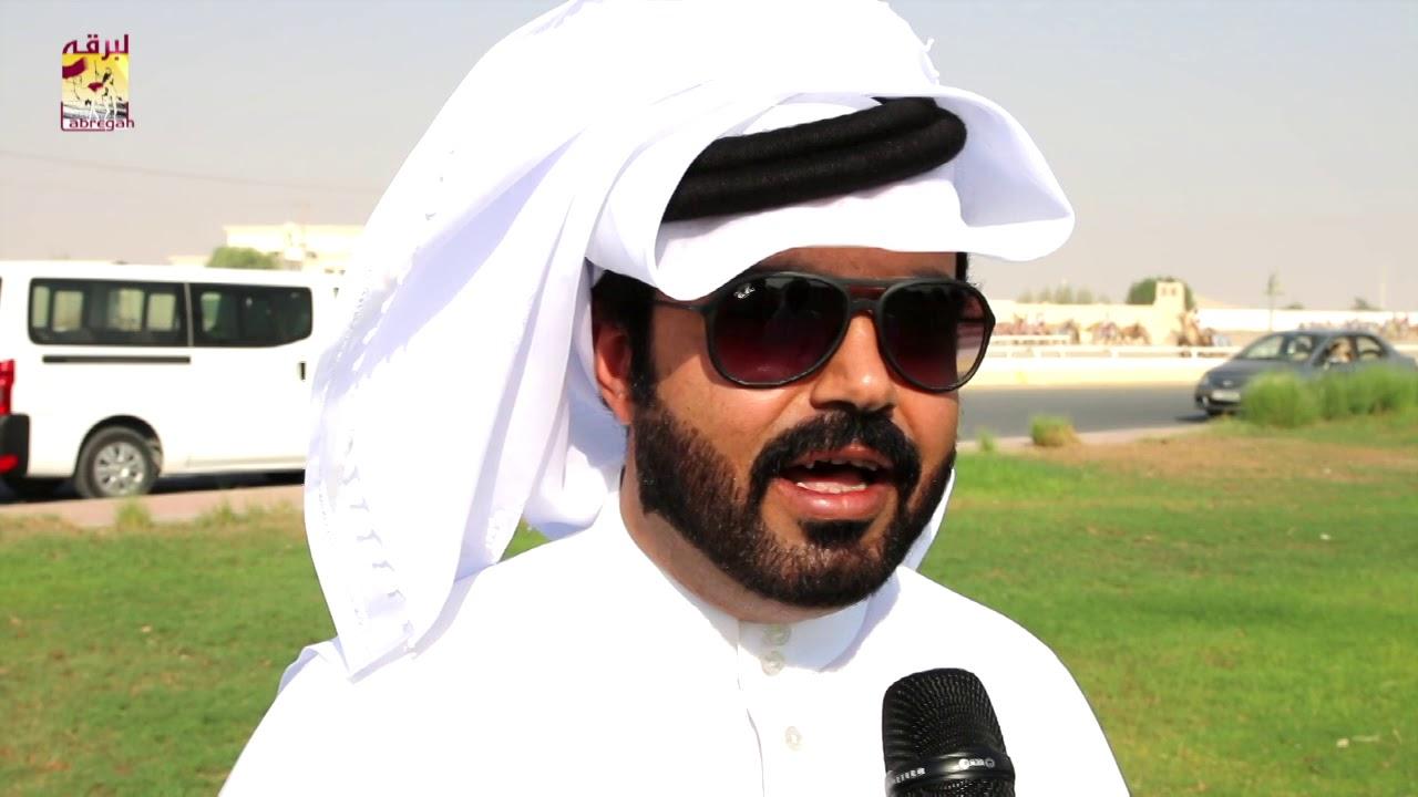 لقاء مع هادي بن سالم القطامي الشوط الرئيسي للحقايق قعدان مفتوح صباح ٢٢-٩-٢٠١٩