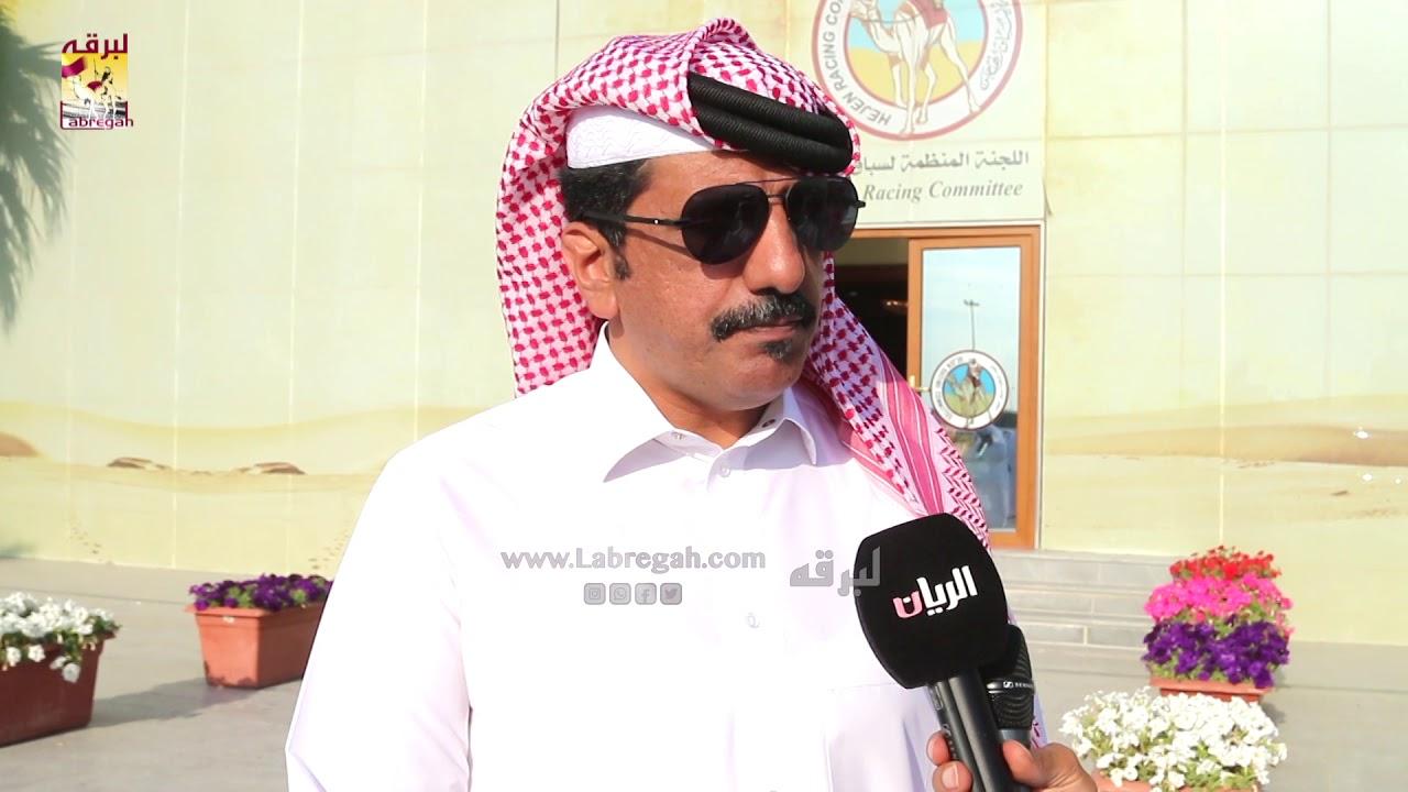لقاء مع مبارك محمد بن صرير..الخنجر الذهبي للقايا قعدان مفتوح مساء ٢-١٢-٢٠١٩