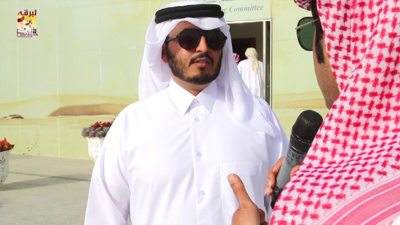 لقاء مع بطي بن سعيد الزعبي الفائز بخنجر الجذاع قعدان إنتاج صباح ٦-٣-٢٠١٩