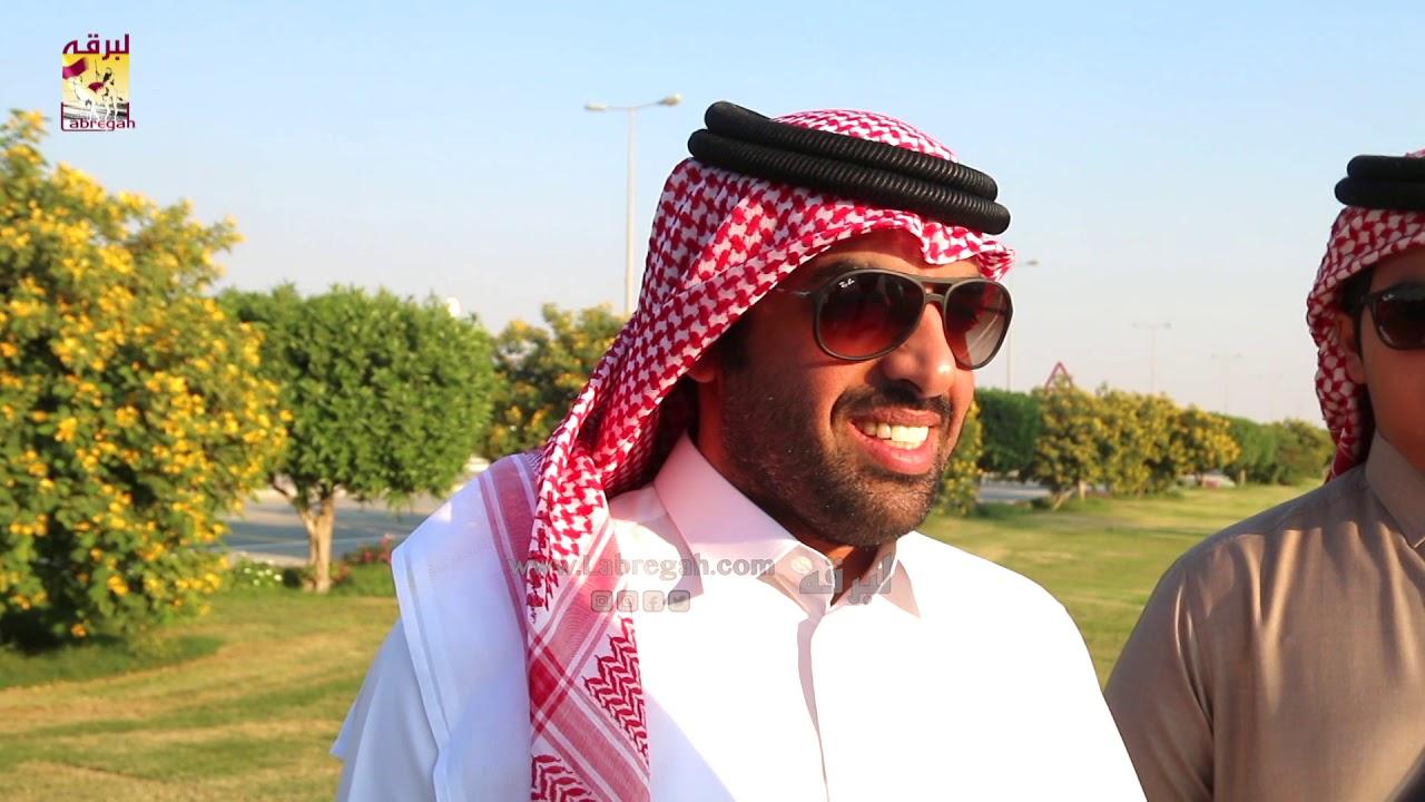 لقاء مع خليفة بن عبدالله العطية..الشوط الرئيسي للحقايق بكار إنتاج صباح ٢٦-١٢-٢٠١٩