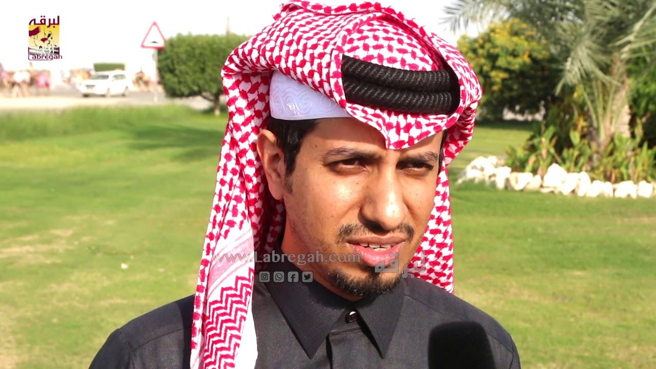 لقاء مع أحمد بن محسن الخوار..الشوط الرئيسي للزمول إنتاج صباح ٢-١-٢٠٢٠