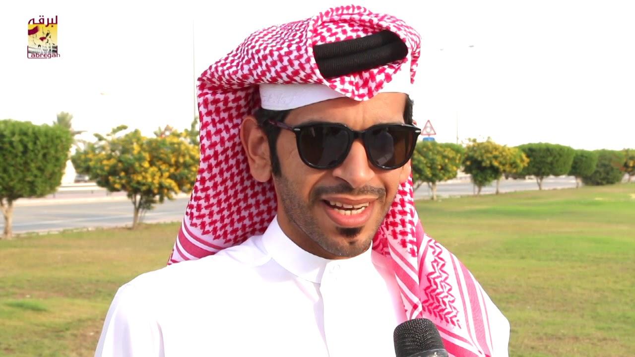 لقاء مع فيصل بن عبدالهادي بن نايفة الشوط الرئيسي للحيل إنتاج صباح ٢٩-١١-٢٠١٨