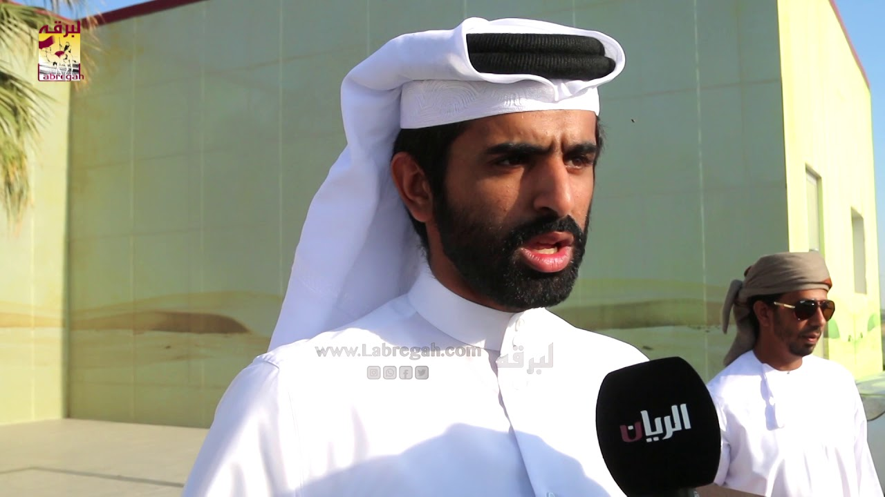 لقاء مع جابر بن سالم بن فاران المري..الشلفة الذهبية للقايا بكار مفتوح مساء ٢-١٢-٢٠١٩