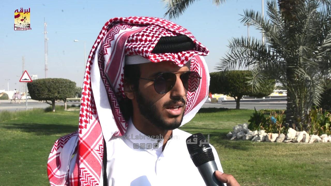 لقاء مع محمد بن طالب بن هليل.. الشوط الرئيسي للثنايا بكار إنتاج صباح ٢٠-٢-٢٠٢٠