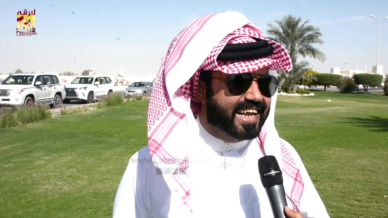 لقاء مع هادي بن سالم بن قطامي الشوط الرئيسي للقايا قعدان مفتوح صباح ٢٨-٢-٢٠٢٠