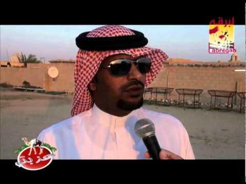 عزبة/ سليمان بو رويشد الجهني