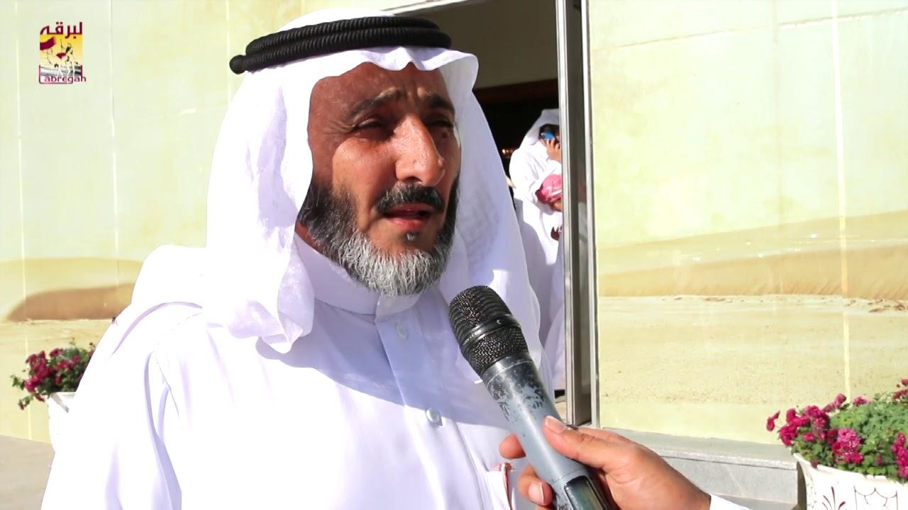 لقاء مع بطشان بن صالح اليامي الشلفة الفضية للحقايق بكار إنتاج صباح ٢-٣-٢٠١٩
