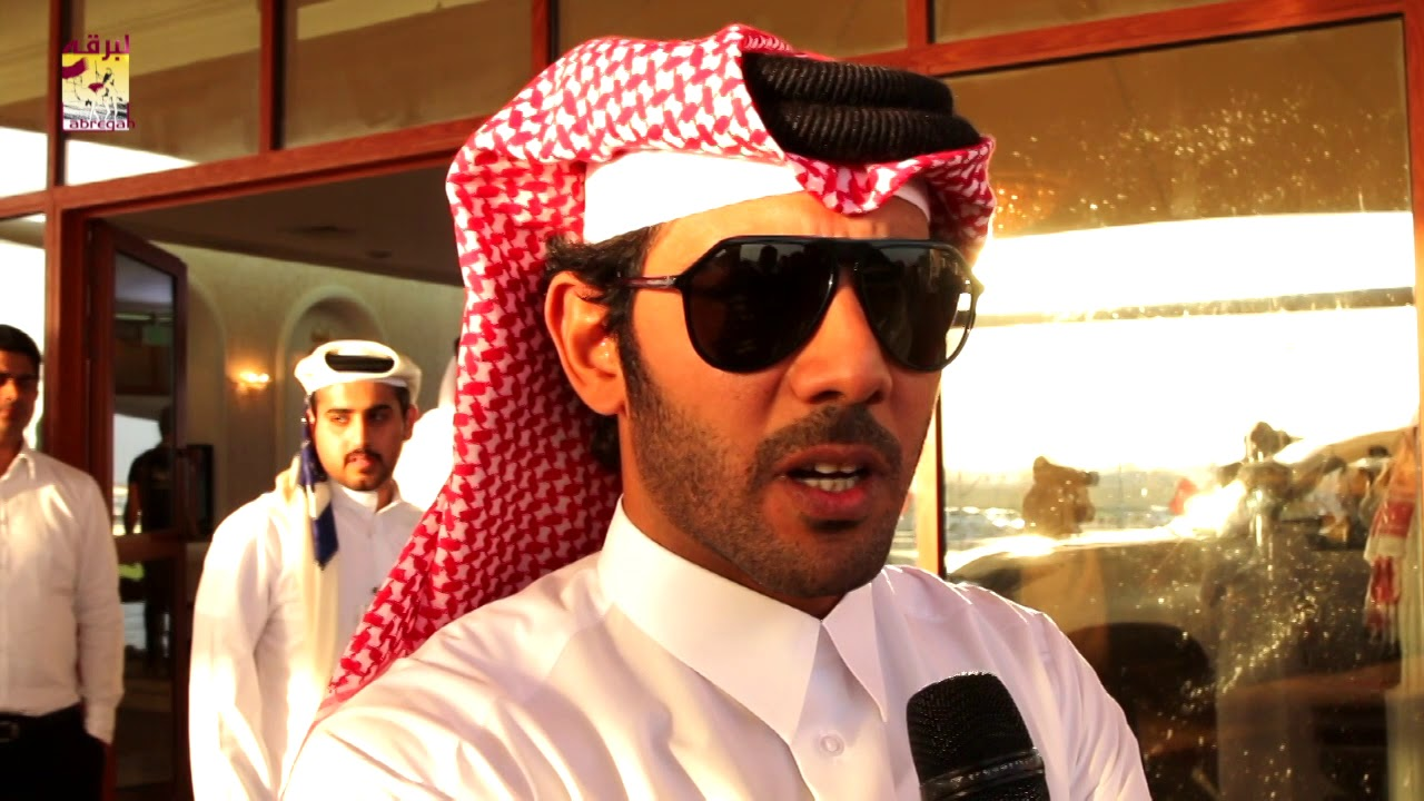 """لقاء مع ناصر عبدالله أحمد المسند الفائز بالسيف الذهبي للحيل """" مفتوح """" مساء ٢-١-٢٠١٩"""