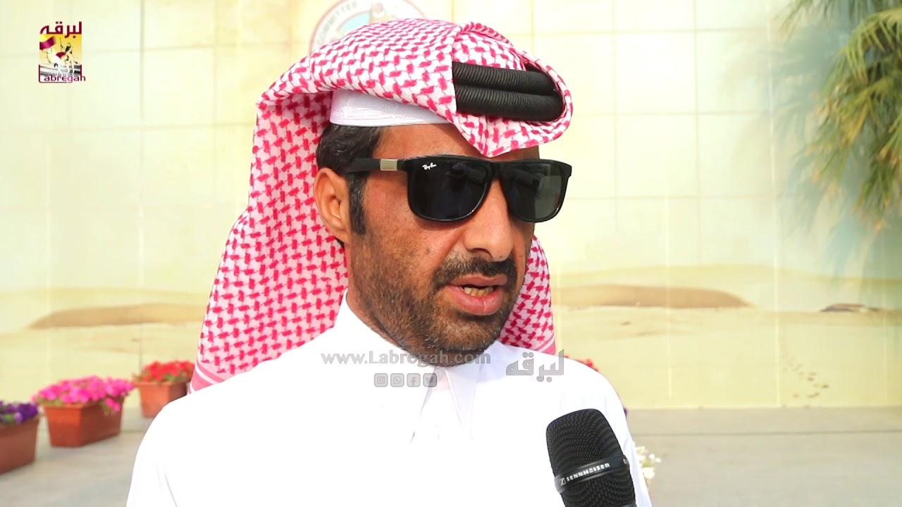 لقاء مع حمد بن محمد أبو صلعة..الفائز بالشلفة الفضية للحقايق بكار إنتاج (بعد ظهور نتائج الفحص) ٩-١٢-٢٠١٩