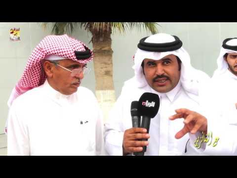لقاءات مع الفائزين برموز الثنايا مهرجان سمو أمير البلاد المفدى ٢٠١٧-٣-١١
