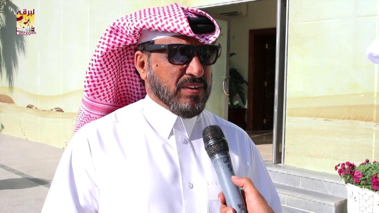 لقاء مع راشد محمد الزكيبا الخنجر الفضي للحقايق قعدان إنتاج صباح ٢-٣-٢٠١٩