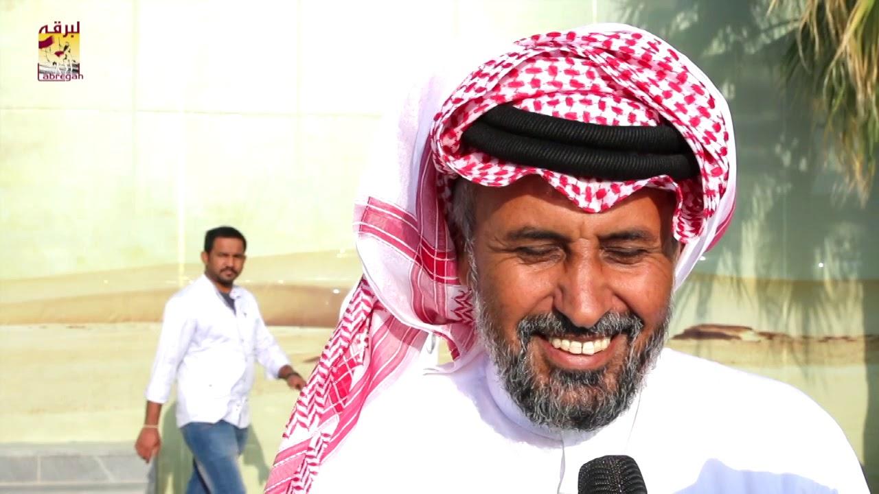 لقاء مع صالح بن حمد أبوصلعة الخنجر الفضي للقايا قعدان إنتاج مساء ٢٢-١٢-٢٠١٨