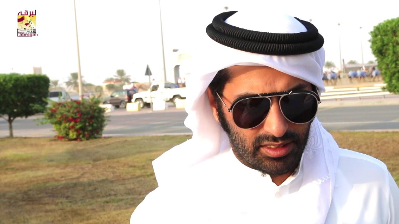 لقاء مع حمد بن صالح أبوشريدة الشوط الرئيسي للحقايق بكار إنتاج صباح ٨-١١-٢٠١٨
