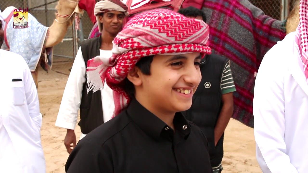 لقاء مع عبدالله بن خالد المثيب الشوط الرئيسي للحقايق قعدان المفتوح مساء ٣-٢-٢٠١٩