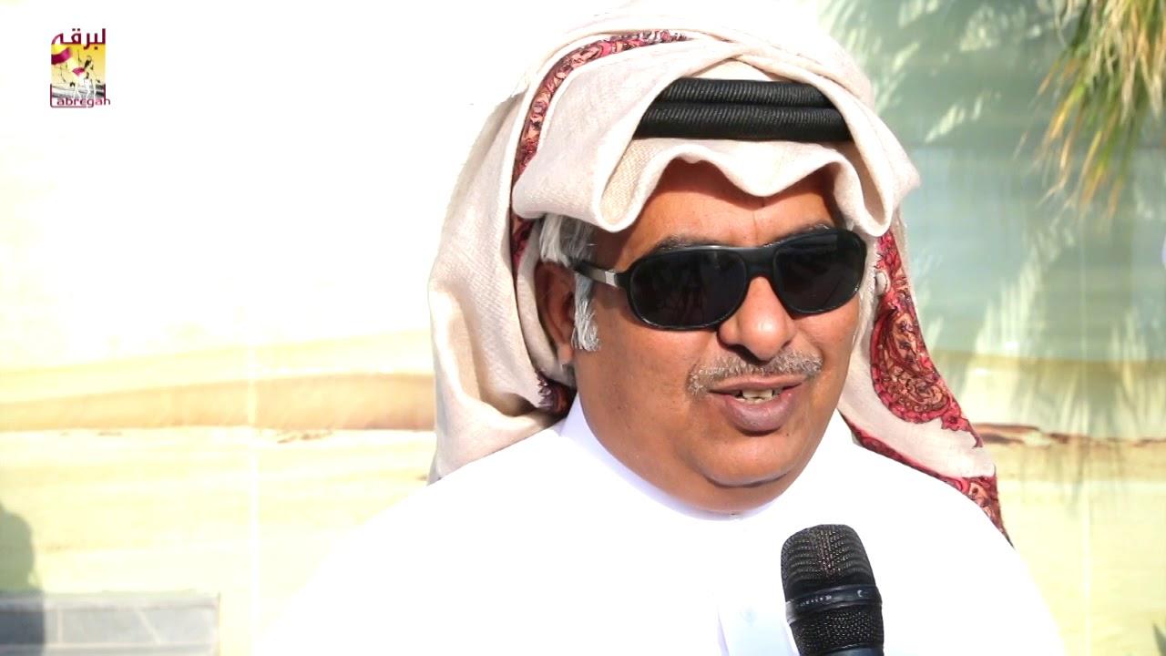 لقاء مع عبدالله بن سالم بن شعيل الشلفة الفضية للحقايق بكار إنتاج صباح ٢٢-١٢-٢٠١٨
